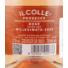 Kép 3/3 - Prosecco DOC Rosé Extra Dry Millesimato 2020 - Il Colle