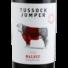 Kép 2/3 - tussock jumper malbec 2020