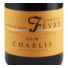 Kép 2/3 - Chablis Chardonnay 2019 - Domaine Févre (Franciaország)