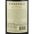 Kép 3/3 - cannonball chardonnay 2018