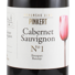 Kép 2/3 - Pinkert Cabernet Sauvignon 2017