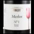 Kép 2/3 - Pinkert Merlot 2017
