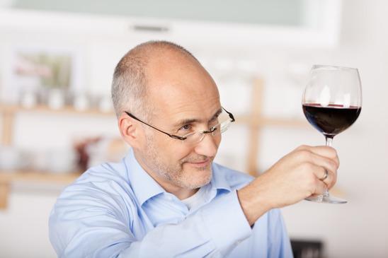 borszakértő vörösbor