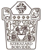 szekszárdi borvidék logo
